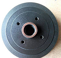 Барабан тормозной задний со ступицей ,Ланос ,Ланос 1,5  EuroEx, фото 1