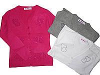Свитер для девочек, размеры  4,8 лет, Nice Wear, арт. GJ 840