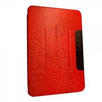 Чехол-подставка для Apple iPad mini 1/2/3 красный