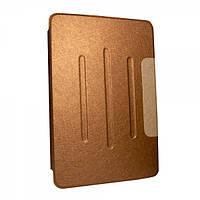 Чехол-подставка для Apple iPad mini 1/2/3 коричневый
