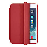 Чехол-книжка для Apple iPad mini 1/2/3 красный