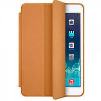 Чехол-книжка для Apple iPad mini 1/2/3 коричневый