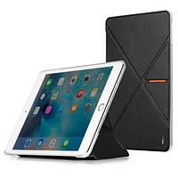 Чехол rock Devita Series для iPad mini 4 черный, фото 1