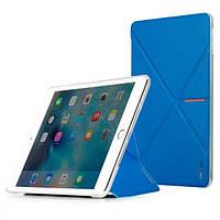 Чехол rock Devita Series для iPad mini 4 синий