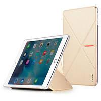 Чехол rock Devita Series для iPad mini 4 золотой