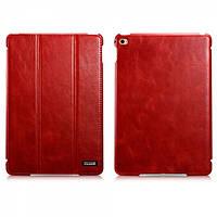 Чехол Icarer Vintage series для iPad mini 4 красный