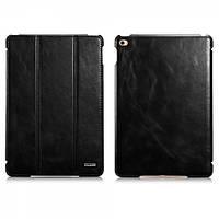 Чехол Icarer Vintage series для iPad mini 4 черный