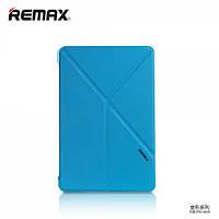 Чехол Remax Transformer для iPad mini 4 синий