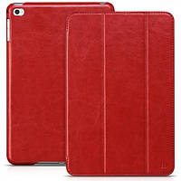 Чехол Hoco Crystal Series для iPad mini 4 красный