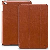 Чехол Hoco Crystal Series для iPad mini 4 коричневый
