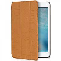 Чехол Hoco Cube series для iPad mini4 коричневый