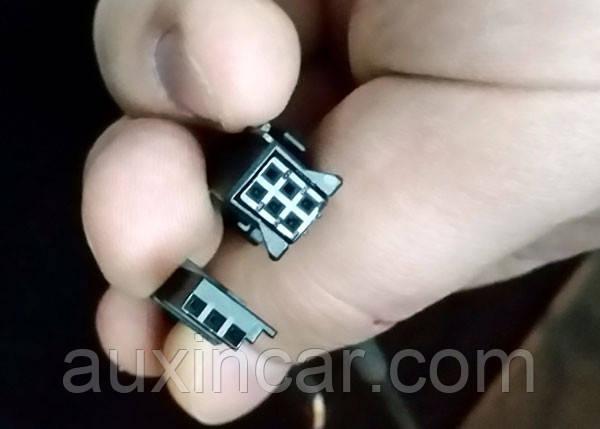 ТРИОМА Multi-Flip - USB MP3 адаптер для BMW