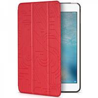 Чехол Hoco Cube series для iPad mini4 красный, фото 1