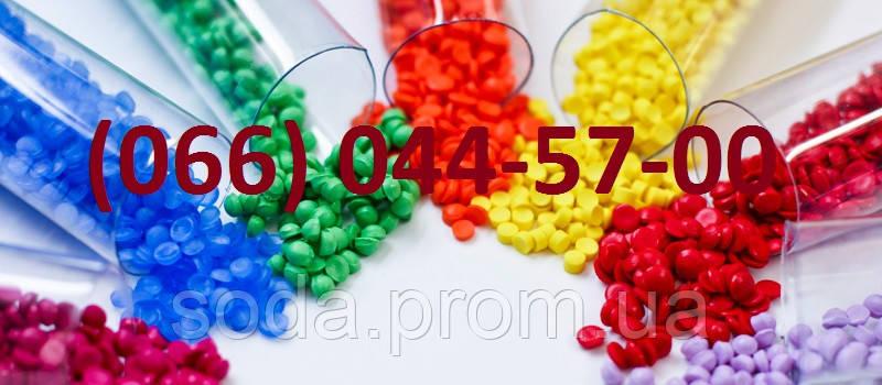 Полипропилен TIPPLEN K 499 сополимер