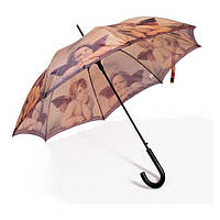 Зонт-трость Doppler Ангелы 74157 R полуавтомат