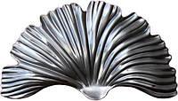 Лист из металла 90х145x2 мм. Арт. AD-50.201