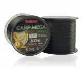 CARP MEGA DARK GREEN 300м