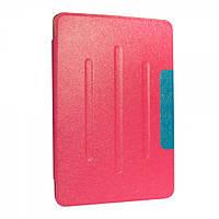 Чехол-подставка для Apple iPad mini 4 розовый