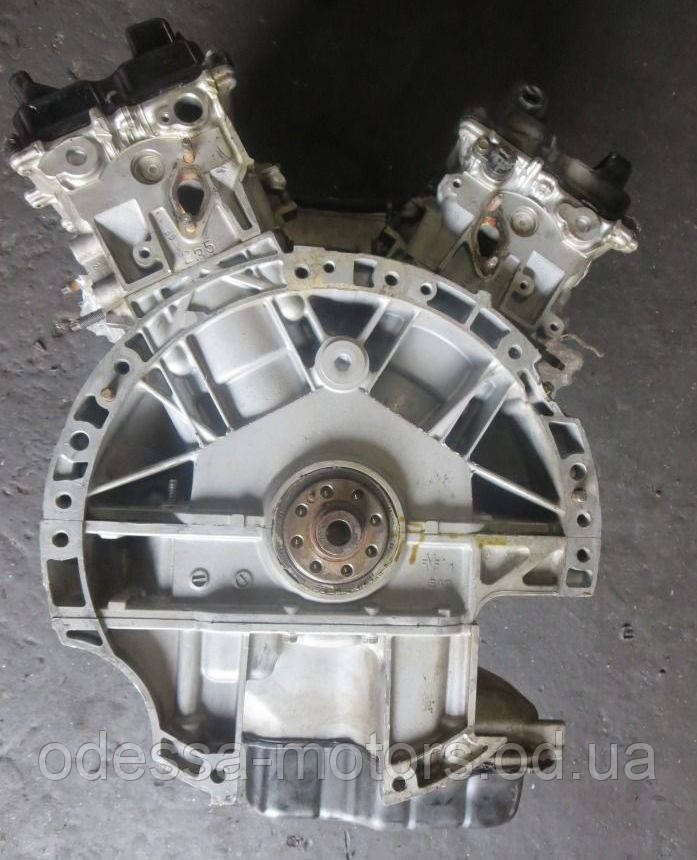 Двигатель Nissan Sani Closed Off-Road Vehicle 4.0 4x4 2005-today тип мотора VQ40DE, фото 1