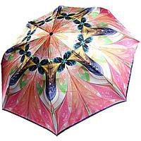 Зонт женский полный автомат Doppler 74665GFGM-1 Розовый