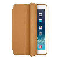 Чехол-книжка для Apple iPad mini 4 коричневый