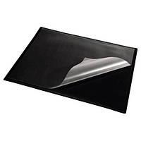 Подкладка для письма Panta Plast 0318-0014 Чёрная