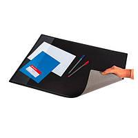 Подкладка для письма Panta Plast 0318-0013 Чёрная