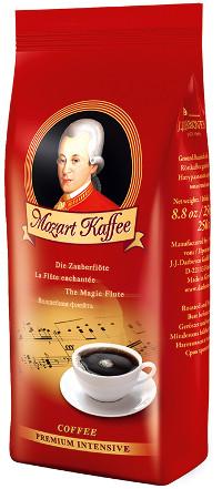 "Кофе в зернах JJ Darboven Mozart "" Premium Intensive"" 250 г"