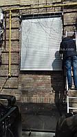 Ремонт ролет, ремонтируем ролеты, защитная ролета ремонт, рольставни на окна, защитные роллеты, ролеты недорог