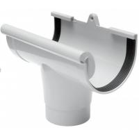 Водосток Profil ливнеприемник (дождеприемник) левый 130