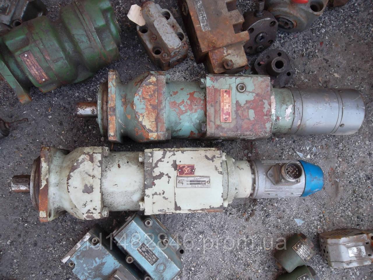 Гидроусилитель Э32Г18-24