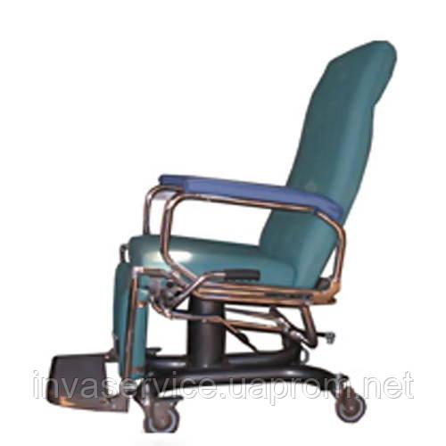 Кресло-каталка КТ2 - «Инвасервис» - медицинское оборудование, средства реабилитации в Черкассах