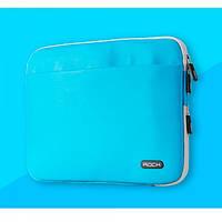 Чехол Rock Zip Sleeve для iPad Pro синий