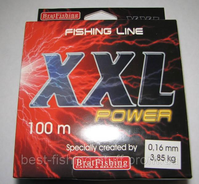 XXL POWER 100м