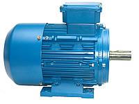 Электродвигатель АИР 63В4 0,37кВт 1500об, фото 1