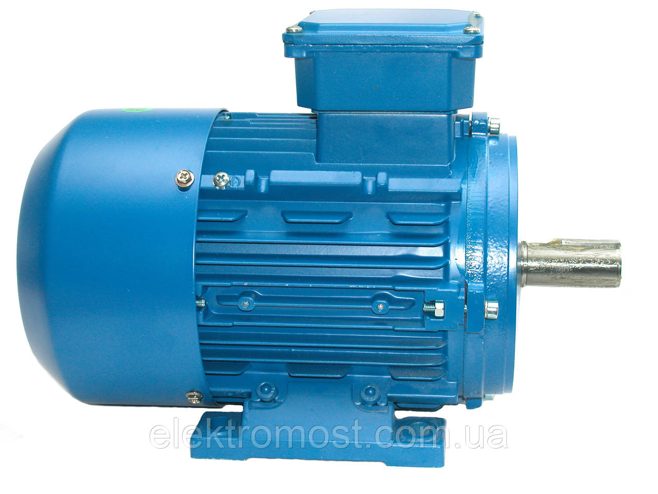 Электродвигатель АИР 132S4, фото 1