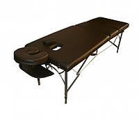 Массажный стол SM-11 FULL ALU, фото 1