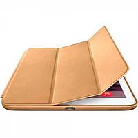 """Чехол-книжка для Apple iPad Pro 12.9"""" золотой"""