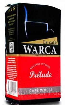 "Кофе молотый JJ Darboven Warca ""Prelude"" 250 г"
