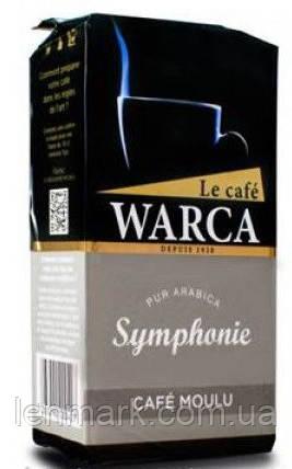 "Кофе молотый JJ Darboven Warca ""Symphonie"" 100% арабика 250 г"