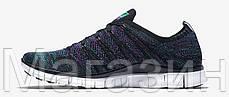 Мужские кроссовки Nike Free Flyknit NSW, найк фри ран флайнит, фото 3