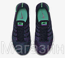 Мужские кроссовки Nike Free Flyknit NSW, найк фри ран флайнит, фото 2