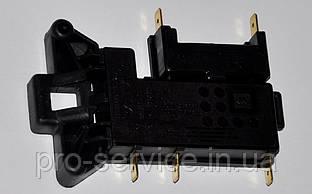 Блокиратор люка C00036683 для стиральных машин Ariston и Indesit