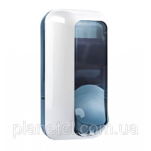 Дозатор мыла-пены картридж 0,5 л PLUS 894