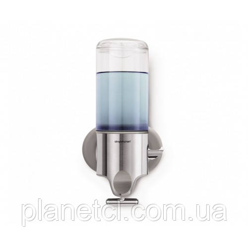 Дозатор жидкого мыла 0,444 л BT 1034 , фото 1
