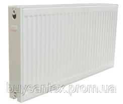 Стальной панельный радиатор Mastas SOLARIS 500*500 22 тип (Турция)