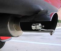 Турбо Свисток TURBO SOUND WHISTLER (имитатор турбины)