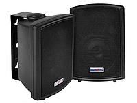 Всепогодная акустическая система Dibeisi Q 160W пара колонок с креплением стена/штатив