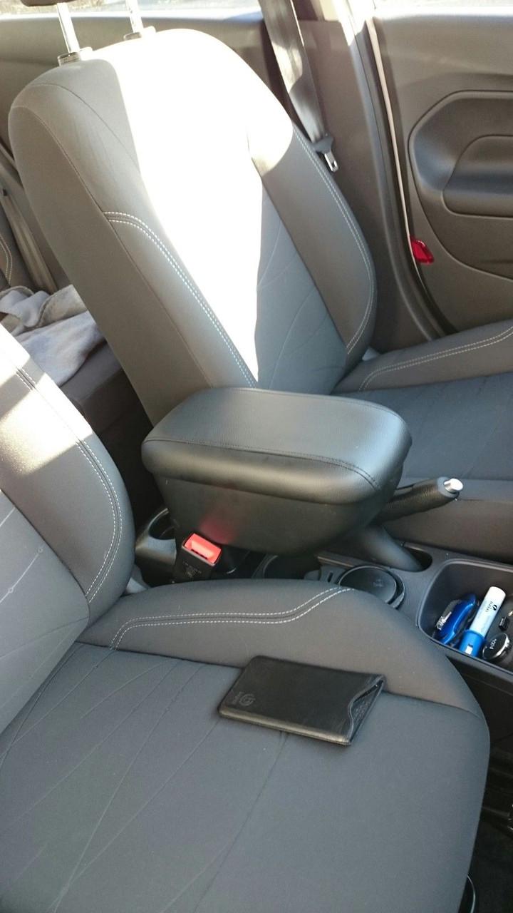 Подлокотник Armcik Стандарт Ford Fiesta 2008-2017