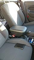Подлокотник Armcik Стандарт Ford Fiesta 2008-2017, фото 1